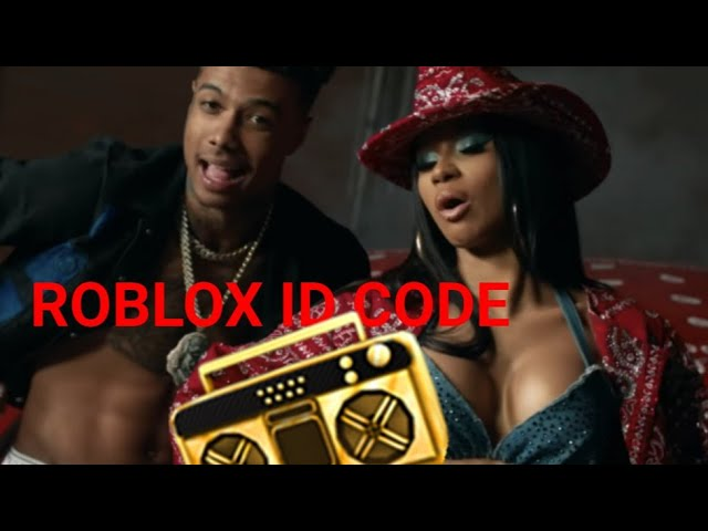 Blueface Thotiana Roblox Id Code Working Youtube