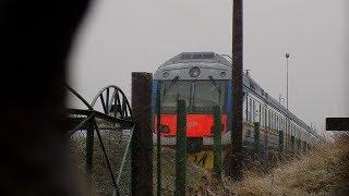 ДР1А-326 va ДР1Б-513/514 yaqin va depots Lida