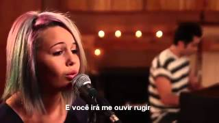 Boyce Avenue feat. Bea Miller - Roar - Katy Perry (Legendado Pt)