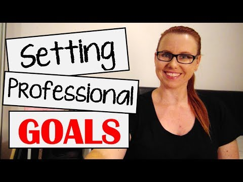 setting-professional-goals-|-performance-development-framework