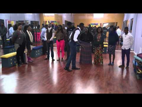 Uncle Ben's Extended Class Pt 3 | MTN Project Fame 6.0 Reality TV Show