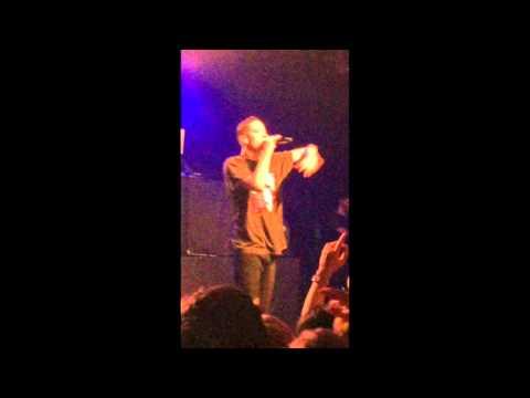 G-Eazy in Nashville @ Marathon Music Works