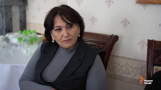 Украина 10 нафарро ба Тоҷикистон супурдааст