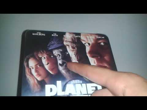 DVD / blu ray update Oktober bis November #2