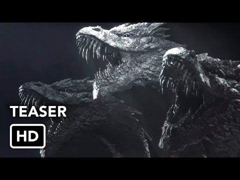"Game of Thrones Season 7 ""Premiere Date"" Teaser (HD)"
