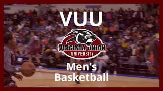 VUU Men's Basketball Mixtape
