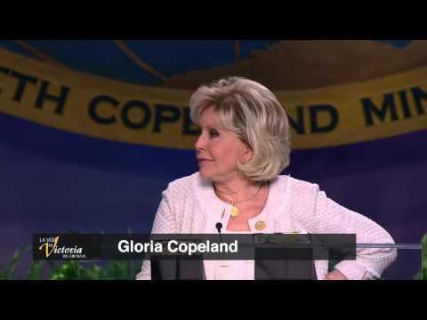 Toma por Fe la Vida Abundante - Gloria Copeland