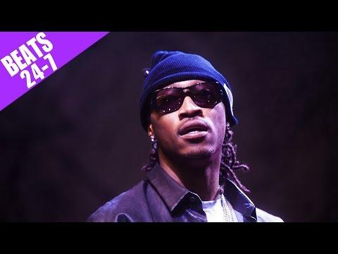 Future x Partynextdoor Type Beat 2016 [Hip Hop Beats Trap Instrumental] | NateTheHitmaker