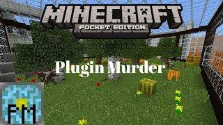 Pocketmine Plugin | Plugin Murder (New Update) | PHP7 | Tutorial
