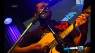 Ragajimesin   Jiwa Hampa live Unplugged indiekustik PJTV