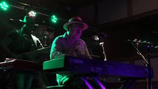 Eamonn Flynn - A Bunch of Thyme (live at UICC, San Francisco 1/10/2020)