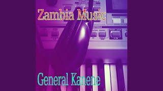 Zambia Music, Pt. 1