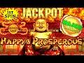 High Limit Dragon Link Slot Machine 1st Spin HANDPAY JACKPOT | Lightning Link HIGH STAKES Bonus Won