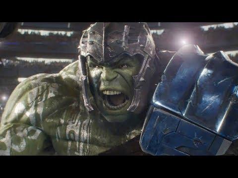 Thor: Ragnarök – EXKLUZÍV magyar filmrészlet (12) letöltés
