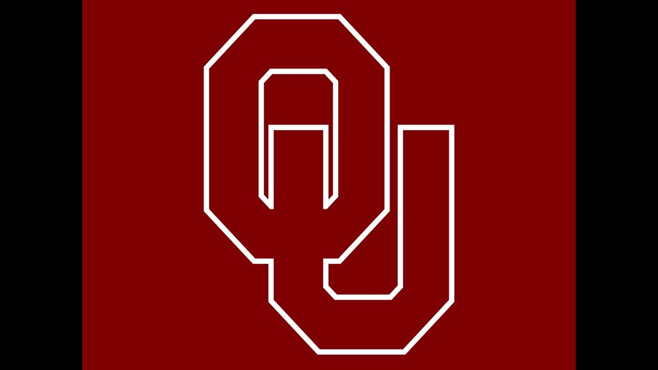 university of oklahoma coloring pages - photo#23