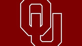 Oklahoma Sooners 2014 Football Schedule