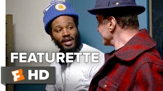 Creed Featurette  - Ryan Coogler