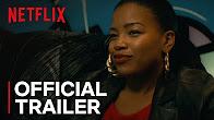 Roxanne Roxanne | Official Trailer [HD] | Netflix - Продолжительность: 97 секунд