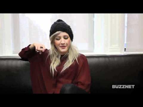 Ellie Goulding Spills Her Style Secrets Buzznet Interview
