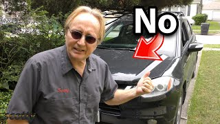 Here's Why Honest Mechanics Won't Fix This Car
