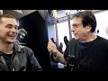 Capture de la vidéo Interview With Jeff Berlin (Effecting Change In Bass Education)