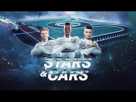 Stars & Cars 2015 Stuttgart in der Mercedes-Benz Arena