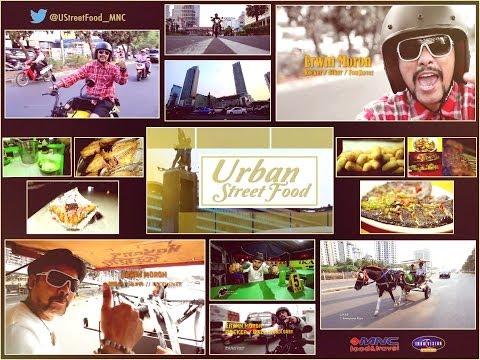 URBAN STREET FOOD EPISODE 7 - RAWAMANGUN