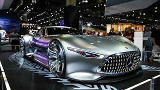 видео Самые роскошные, шикарные и престижные автомобили