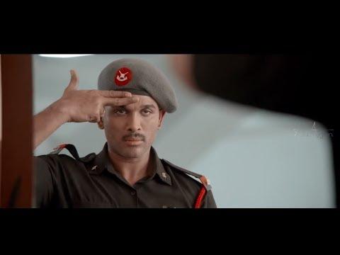 Allu Arjun - En Peyar Surya En Veedu India...