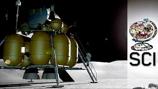 Is Space Mining Set To Change The World?