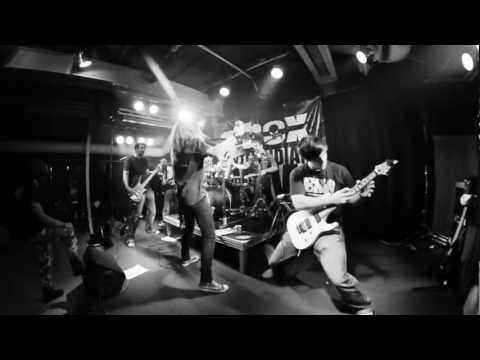 Platonic Solids - Into Your Veins [Official Video]