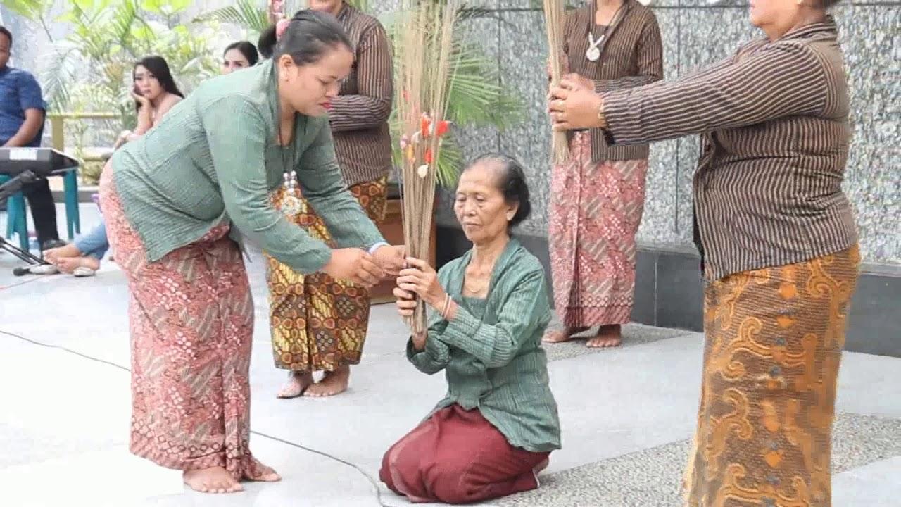 Ngakak Lucu Banget Group Kesenian Asal Sangiran, Kalijambe, Sragen Jelang Pemilu 2019 #1