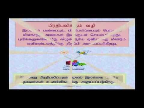 SSLC Social Science study material for tamil medium