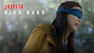 BirdBaks | JejFlix | Alex Gonzaga