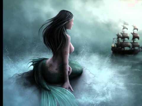 The Siren by Nightwish with Lyrics mp3