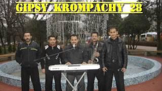 Gipsy Krompachy 28 Cely Album 2015