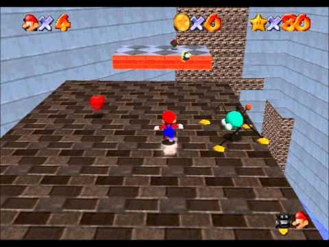 SM64 Major Hack Competition: Super Mario-The Power Star Journey VS.  Super Mario & Planet Stardust