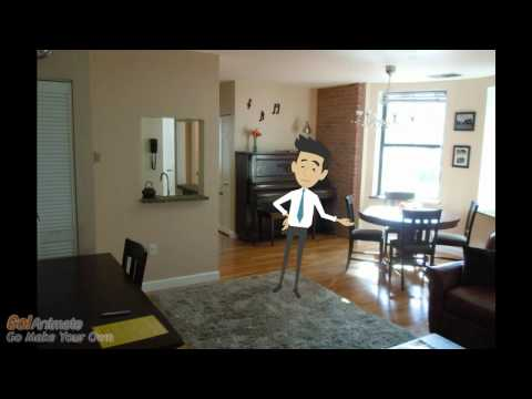 Symphony Suite: Short Term Furnished Rental in Boston
