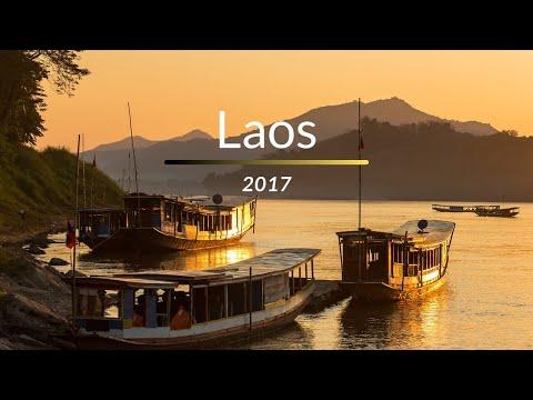 TRAVELLING LAOS - TRAVEL MUSIC VIDEO