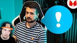 Мармок ► О переменах на канале (Marmok)   Реакция