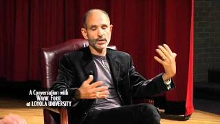 Music Industry Forum -- Wayne Forte -- Artist Management