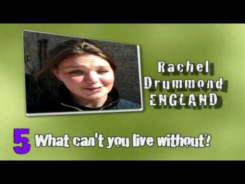 rachael drummond commercials