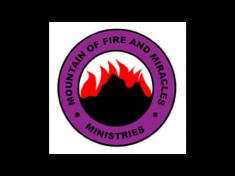 Mountain of fire and miracles ministeries praise and worship (Enjoy!)