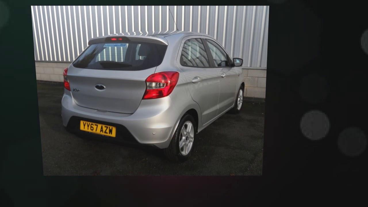 Ford Ka  Zetec Dr For Sale In Bridlington East Yorkshire