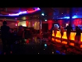Allure of the Seas Nightclub: Blaze (HD)