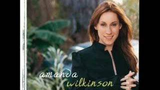 Amanda Wilkinson-Gone from love too long