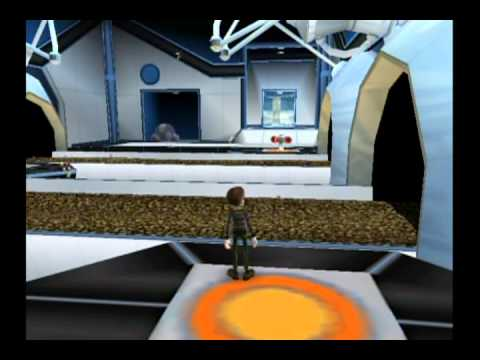 Charlie And The Chocolate Factory Movie Game Walkthrough Part 10 (GameCube)