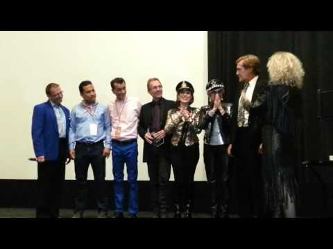 The Stanley Kramer Award Ceremony 2013 at The Camelot Theatre. Palm Springs
