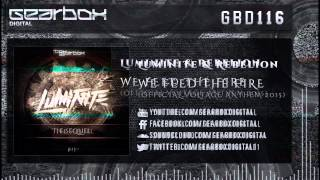 Luminite & Rebelion feat. Mc Invalid - We Feed The Fire (Official Voltage Anthem 2015) [GBD116]