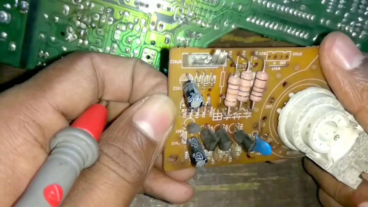 Image result for crt repair